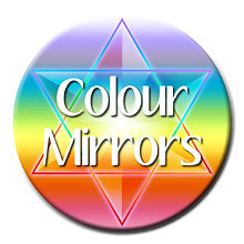 Colour Mirror logo